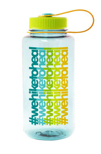 Nalgene #wehiketoheal COMMUNITY Water Bottle