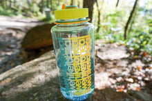 Load image into Gallery viewer, Nalgene #wehiketoheal COMMUNITY Water Bottle
