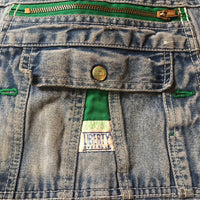 denim overall singapore vintage clothing