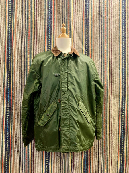 Vintage 70s US Navy Extreme Cold Weather Jacket