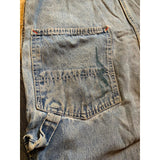 denim overall vintage clothing singapore