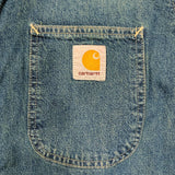 vintage clothing singapore Carhartt jacket