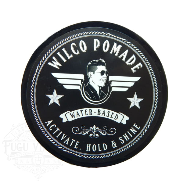 best pomade singapore