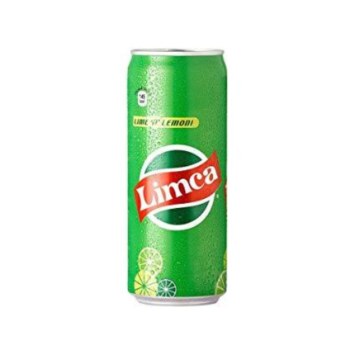 Cans Limca (330ml) - Dookan