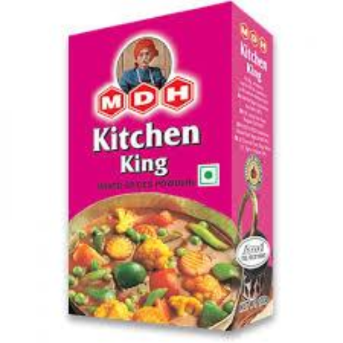 MDH Kitchen King Masala (100g) - Dookan