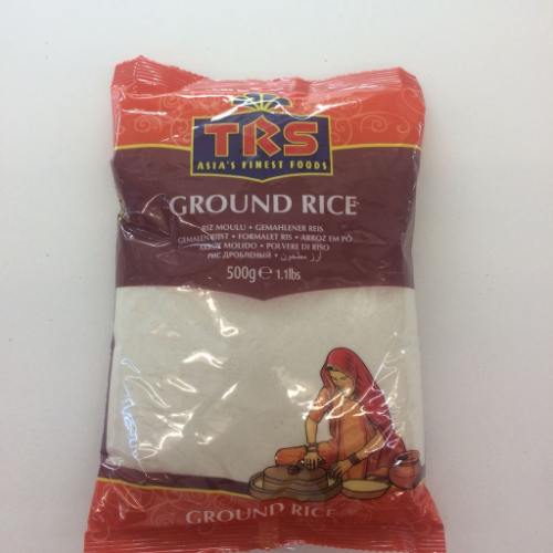 TRS Ground Rice (500g) - Dookan