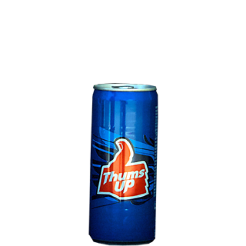 Cans Thums Up (330ml) - Dookan