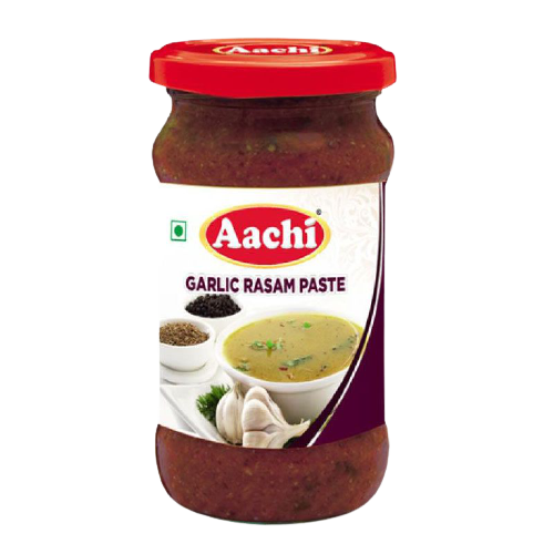 Aachi Garlic Rasam Paste (300g)