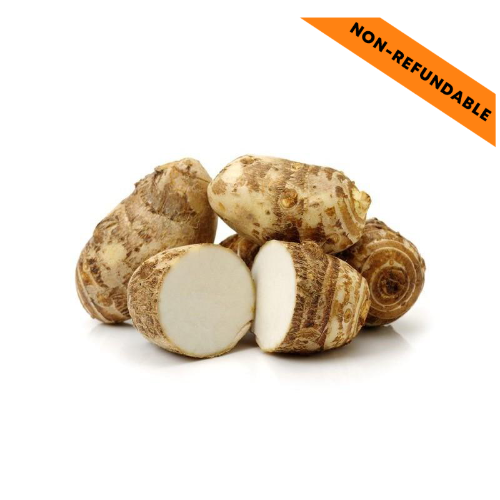 Arvi Taro Root (500g) - CZ/SK/Weekend Only!!!