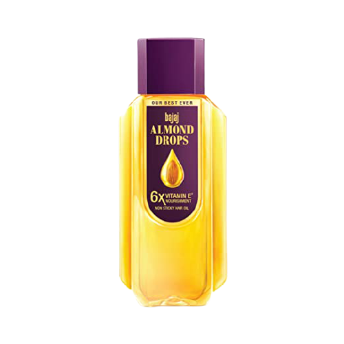 Bajaj Almond Drop Hair Oil (300ml)