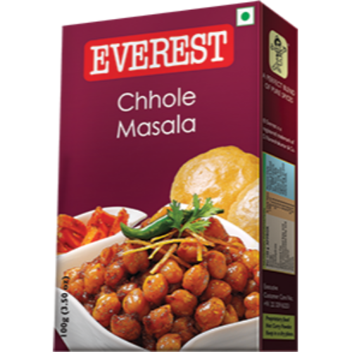 Everest Chhole Masala (50g)