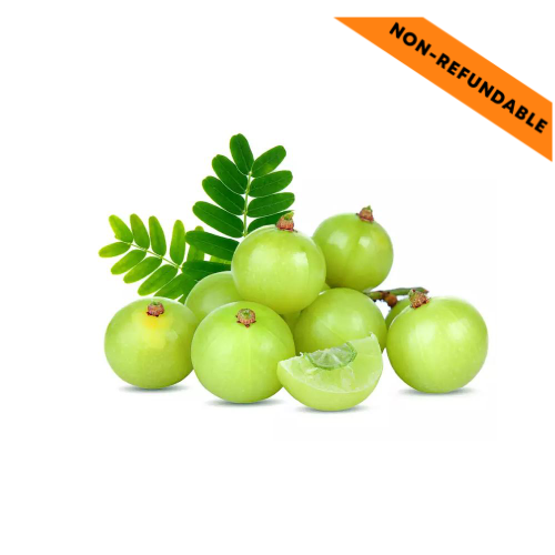 Indian Gooseberry Amla (250g) - CZ/SK/Weekend Only!!!