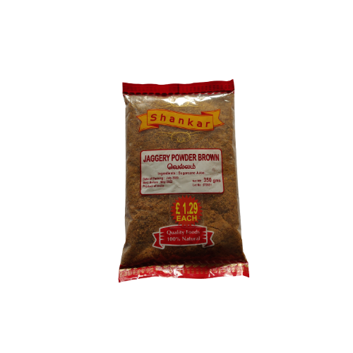 Shankar Brown Jaggery Powder (350g)