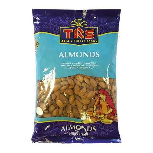 TRS Almonds (750g)