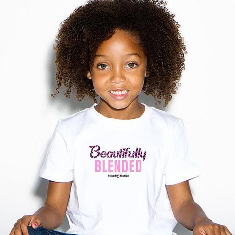 Beautifully Blended Youth T-Shirt