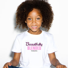 Beautifully Blended Toddler and Youth T-Shirt