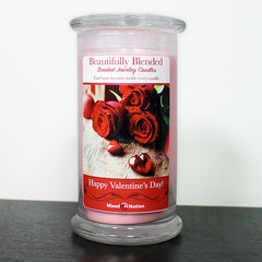 Scented Jewelry Candle