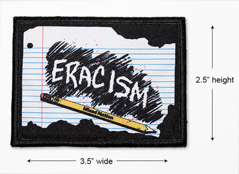 Eracism Patch