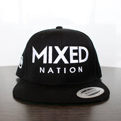 Mixed Nation Snapback