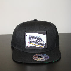 Eracism Patch Snapback Hat