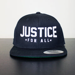 Justice For All Snapback