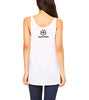 Exotic Woman's Tank Top