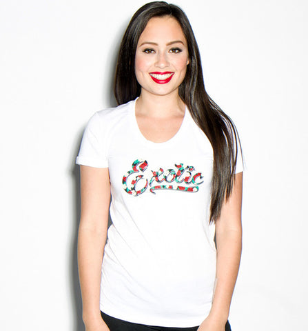 Exotic Women's T-shirt