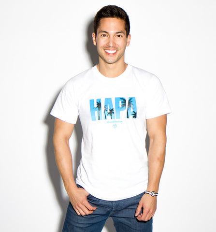 Hapa Men's T-shirt