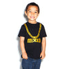 Mixed Chain Toddler and Youth T-Shirt