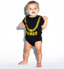 Mixed Chain Onesie