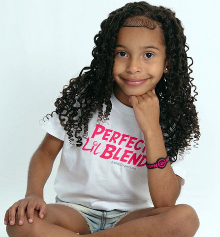 Perfect Lil Blend Toddler and Youth T-Shirt