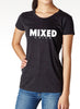 Mixed Chick T-shirt