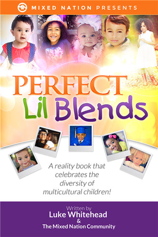 Perfect Lil Blends Ebook