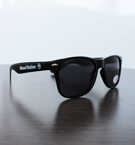 Mixed Nation Sunglasses