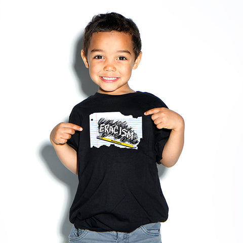 Eracism Children's T-Shirt