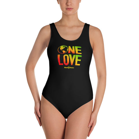 One Love One-Piece Swimsuit