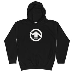 Mixed Nation Kids Hoodie