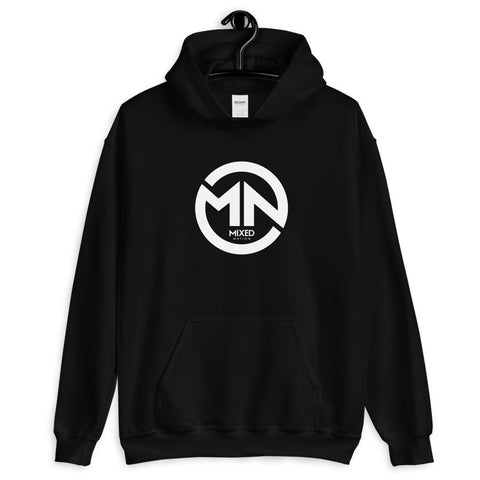 Mixed Nation Unisex Hoodie
