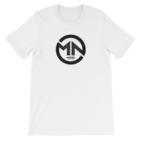 MN Maze Short-Sleeve Unisex T-Shirt