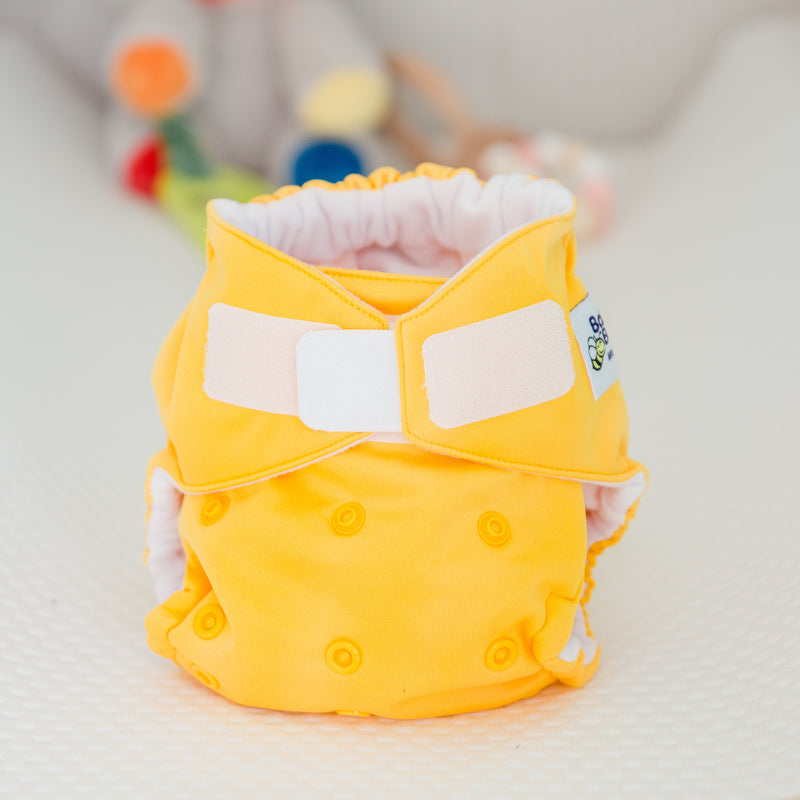 Baby Beehinds Magicall AI2 (OSFM, Velcro closure, Optional Pocket)
