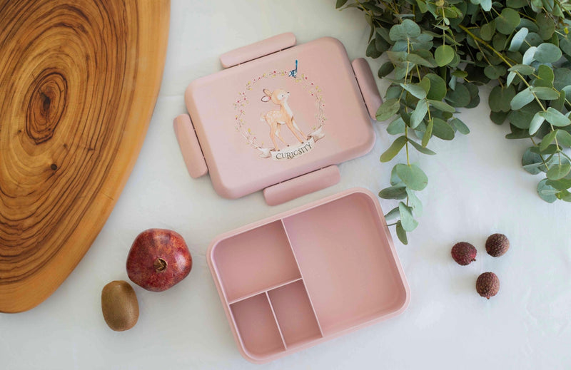 Fawn Boobox Pink | Boo and Crew