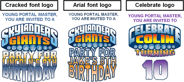 Gallery For > Skylanders Logo Png