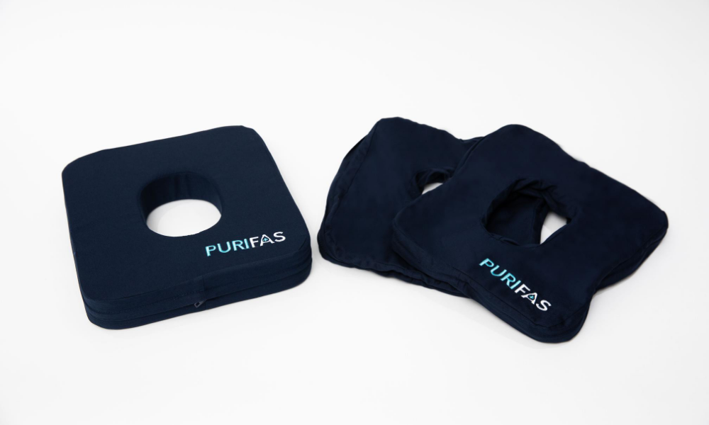 New Purifas FacePad® Covers