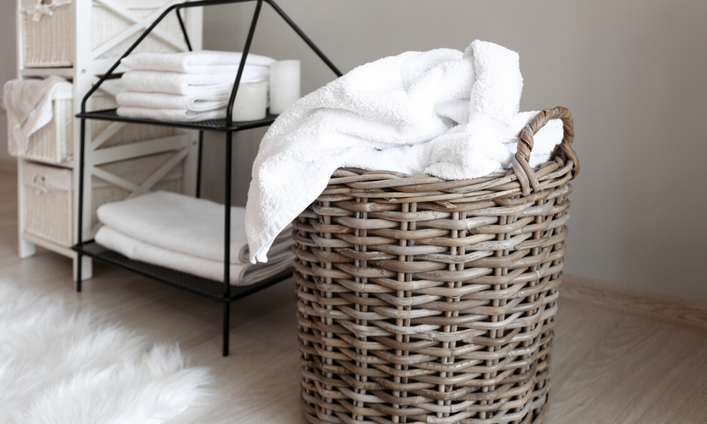The Trouble with Treating Towels