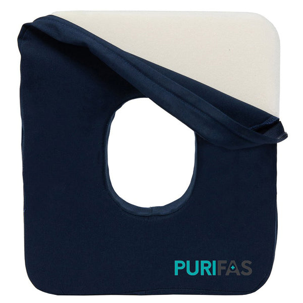 Purifas FacePad® covers now available. Buy one for every day!