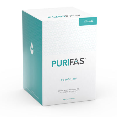 Purifas® FaceShield™