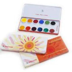 Stockmar Opaque Watercolour Paint Set