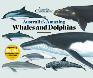 Australia's Amazing Whales and Dolphins
