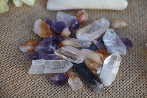 Crystal Point Mix