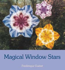 Magical Window Stars